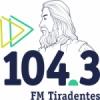 Rádio Tiradentes 104.3 FM