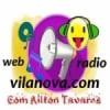 Web Rádio Vilanova