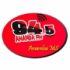 Rádio Amanda 94.5 FM