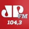 Rádio Jovem Pan 104.3 FM