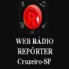 Web Rádio Repórter