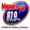 Rádio Manari 87.9 FM