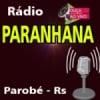 Rádio Paranhana