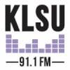 Radio KLSU 91.1 FM