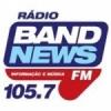 Rádio BandNews 105.7 FM