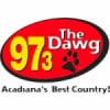 Radio KMDL The Dawg 97.3 FM