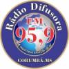 Radio Difusora 95.9 FM