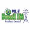Rádio Brasil 98.5 FM