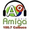 Radio Amiga 100.7 FM