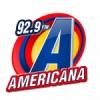 Rádio Americana 92.5 FM