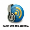 Rádio Web Mix Alegria