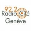 Cité Genéve 92.2 FM