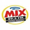Rádio Mix Centro Paulista 89.3 FM