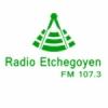 Radio Etchegoyen 107.3 FM