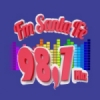 Rádio Santa Fé 98.7 FM