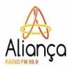 Rádio Aliança 99.9 FM