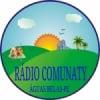 Web Radio Comunaty
