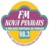 Rádio Nova Pinhais 98.3 FM