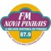 Rádio Nova Pinhais 87.9 FM