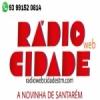 Rádio Web Cidade STM