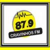 Rádio Cravinhos 87.9 FM