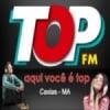 Rádio Top FM Caxias