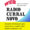 Web Rádio Curral Novo