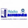 Rádio Assembléia 98.3 FM