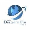 Rádio Desterro 106.5 FM