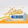 Radio Latina 98.5 FM