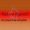 Rádio Arquivo 5