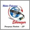 Rádio Difusora Ebenézer 105.9 FM