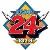 Radio 24 102.8 FM