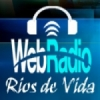Web Rádio Rios de Vida