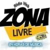 Rádio Web Zona Livre
