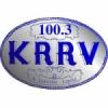 Radio KRRV 100.3 FM