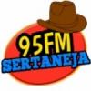 Rádio 95 Sertaneja