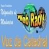 Web Rádio Voz da Catedral