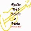Rádio Web Moda e Viola