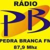 Rádio Pedra Branca 87.9 FM