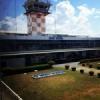 Aeroporto internacional de Boa Vista SBBV - Torre