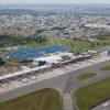 Aeroporto Internacional de Curitiba SBCT - Torre/Aproximação