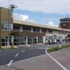 Aeroporto Internacional de Navegantes SBNF - Centro