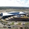 Aeroporto Internacional do Recife SBRF - Controle