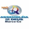 Web Rádio Assembleia de Deus