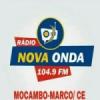Rádio Web Nova Onda