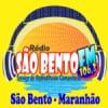Rádio São Bento 106.3 FM