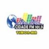 Rádio Cidade 101.9 FM
