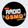 Web Rádio GSMD
