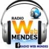 Rádio Web Mendes